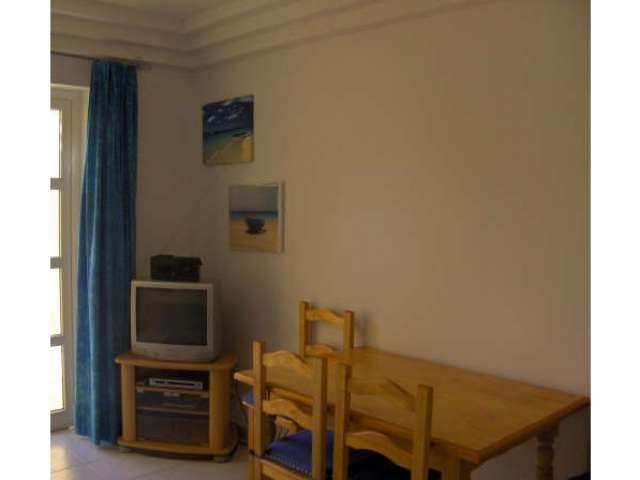 Tv Area - Torviscas Accomodation, Torviscas, Tenerife